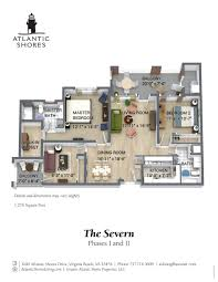 floor plans atlantic shores retirement community