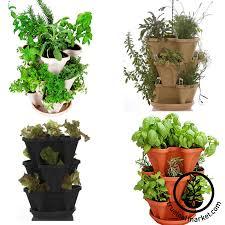Herb Planter Indoor Indoor Herb Garden Kit Reviews Home Outdoor Decoration