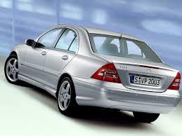 mercedes benz c klasse w203 specs 2000 2001 2002 2003 2004