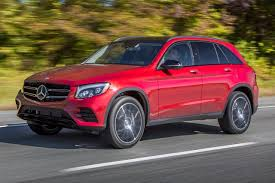 mercedes suv reviews 2016 mercedes glc class suv pricing for sale edmunds