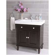 Cute Cabinet Bathroom Sink With Cabinet Realie Org