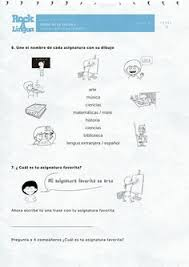 greetings and daily routines worksheet rockalingua spanish i