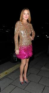 fugle lily allen in chanel go fug yourself
