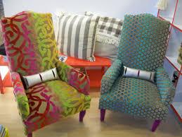 fauteuil ancien style anglais l u0027atelier créa housse fauteuils