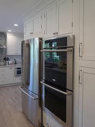 Built In Refrigerator Cabinets Hungtington Ny Review Excellent Value Best Design