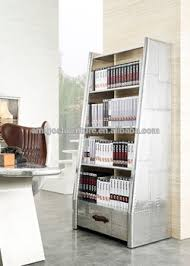 Shabby Chic Bookshelves by Double Size Retro Ladder Shelves Shabby Chic Metal Bookshelf Buy