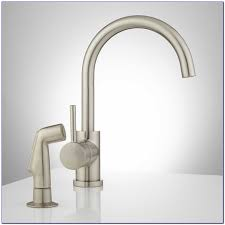 leaking single handle kitchen faucet best kitchen 2017