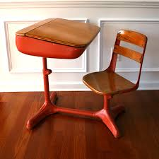 Kids Activity Desk And Chair by Amusing Vintage Childs Desk And Chair 55 For Ikea Office Chair