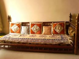 Indian Living Room And Low Seating Ideas Feel Indian Pinterest - Indian furniture designs for living room