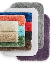 Hotel Collection Bathroom Rugs Charter Club Elite Bath Rug Collection Created For Macy S Bath