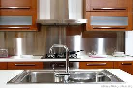 kitchen backsplash stainless steel kitchen backsplash design ideas stainless steel kitchen backsplash