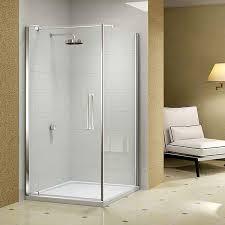Merlin Shower Doors Merlyn Series 10 Pivot Shower Door 800 M101211c M101211c