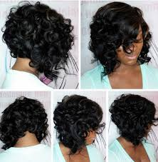 bob haircuts black hair wet and wavy hair steamers for natural hair the secret is out short