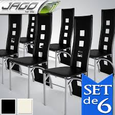 chaises salle manger but salle a manger chaise salle a manger noir et blanc chaise salle