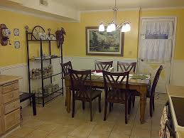 kitchen dining room decorating ideas dining room category charming yellow dining room ideas for