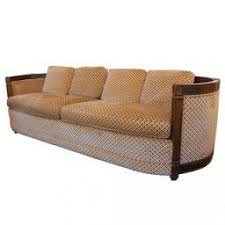 Curved Arm Sofa Curved Wood Arms Foter