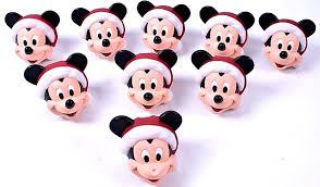 le chat noir boutique disney mickey mouse string lights topper
