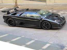 lamborghini diablo kit car black lamborghini diablo vt cars for sale blograre
