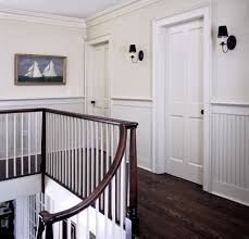 Wide Beadboard Paneling - the love of beadboard holly mathis interiors