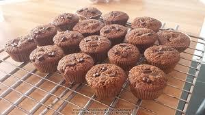 chocolat cuisine muffins tout chocolat mélaniesc recette cuisine companion
