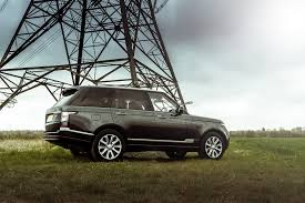 land rover voque king of comfort the range rover vogue se mr goodlife