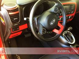 nissan cube interior accessories kia soul 2014 2017 dash kits diy dash trim kit