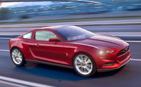 mustang mach 5 concept 2015 ford mustang concept 2015 car autos gallery