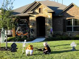 Halloween Home Decorations Cute Halloween House Decorations U2013 Festival Collections