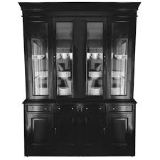 pierre french provincial black white cream or walnut painted