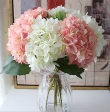 wholesale silk flowers wholesale cheap artificial flowers hydrangea online color find