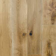Prefinished White Oak Flooring White Oak Cold Harbor 3 4 X 6 X 2 5 Character Distress Scraped