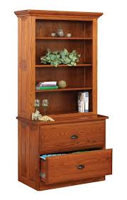 lateral file cabinet with hutch lateral filing cabinet with hutch amish country furnishings a
