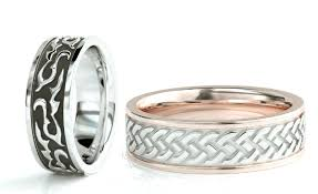 wedding bands home page