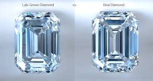 real diamonds rings images Lab grown synthetic diamonds vs real diamonds jpg