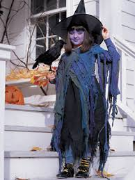 Witch Halloween Costumes Halloween Costumes For Kids At Womansday Com Witch Costume