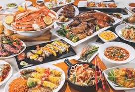 All You Can Eat Lobster Buffet by All You Can Eat The 6 Best Buffets In Las Vegas Onlinegambling Lv