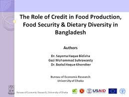 bureau for economic research bureau of economic research of dhaka the of