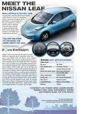 new nissan leaf new nissan leaf electric car dallas used cars dealer trophy