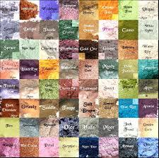 color and mood chart mood colors chart photogiraffe me