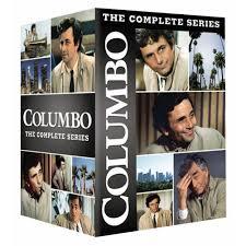 Columbo The Complete Series Walmart Com
