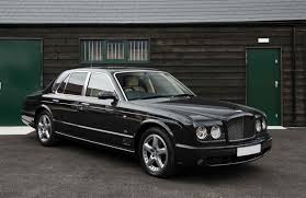 bentley 2008 used 2008 bentley arnage t for sale in hampshire pistonheads