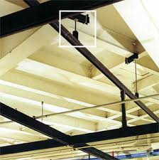Drop Ceiling Grid by Unistrut Ceiling Grid Support Systems
