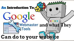 an introduction to google webmaster tools and what they can do for