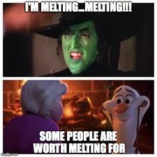 Melting Meme - image tagged in melting imgflip