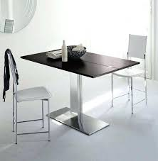 extending console dining table console dining table harvey probber flip top console or dining table