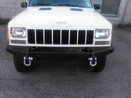 jeep xj stock bumper bumper and suggestions