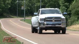 2014 Ram 3500 Truck Accessories - revtek 65 inch suspension lift for ram 3500 2013 2014 4wd bds
