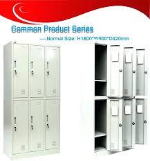 locker bedroom furniture metal locker dresser for kids foot locker