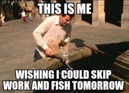 Fishing Meme - 22 outrageously funny fishing memes that only anglers can relate to