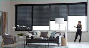 Custom Blinds And Drapery Motorize Custom Drapery Shades Blinds Shutters Lee Parker